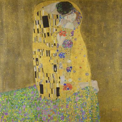 Γκούσταφ Κλιμτ - Gustav Klimt