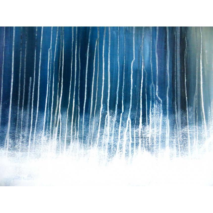 Πίνακας Abstract γραμμικές σταγόνες