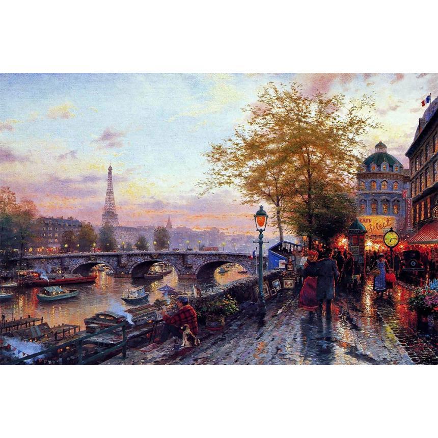 Πίνακας περίπατος στο Παρίσι