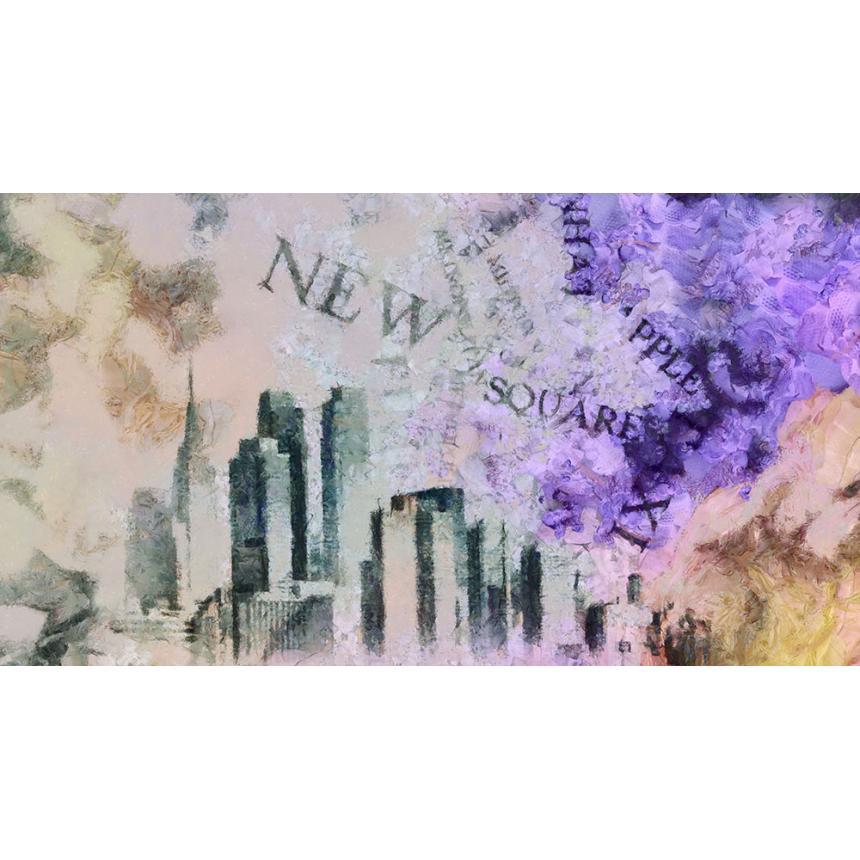 NYC square