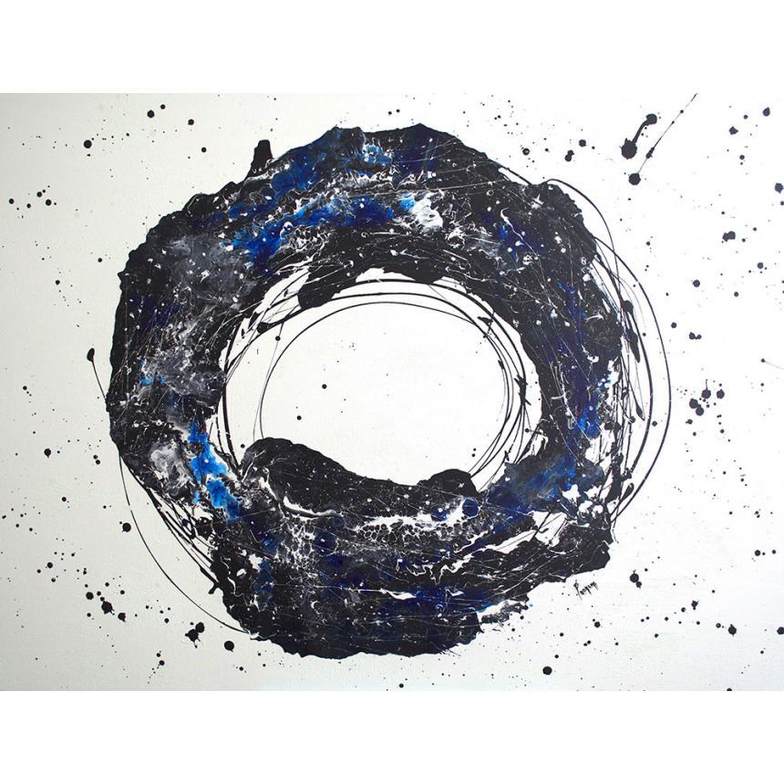 Πίνακας Abstract κύκλος