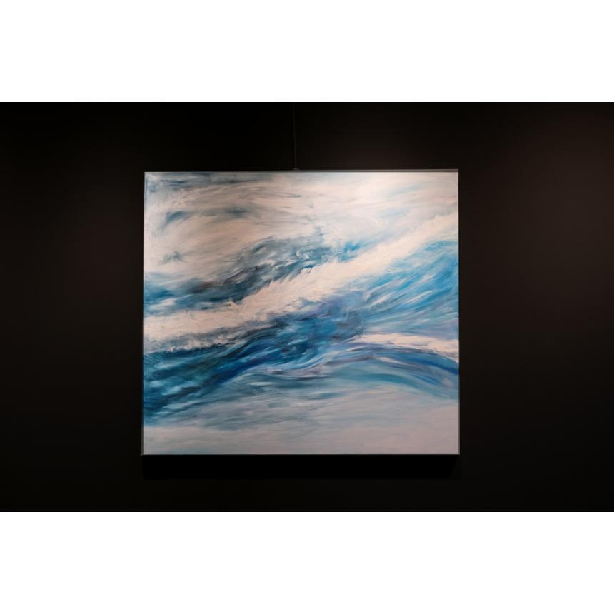 Πίνακας θαλασσινό τοπίο