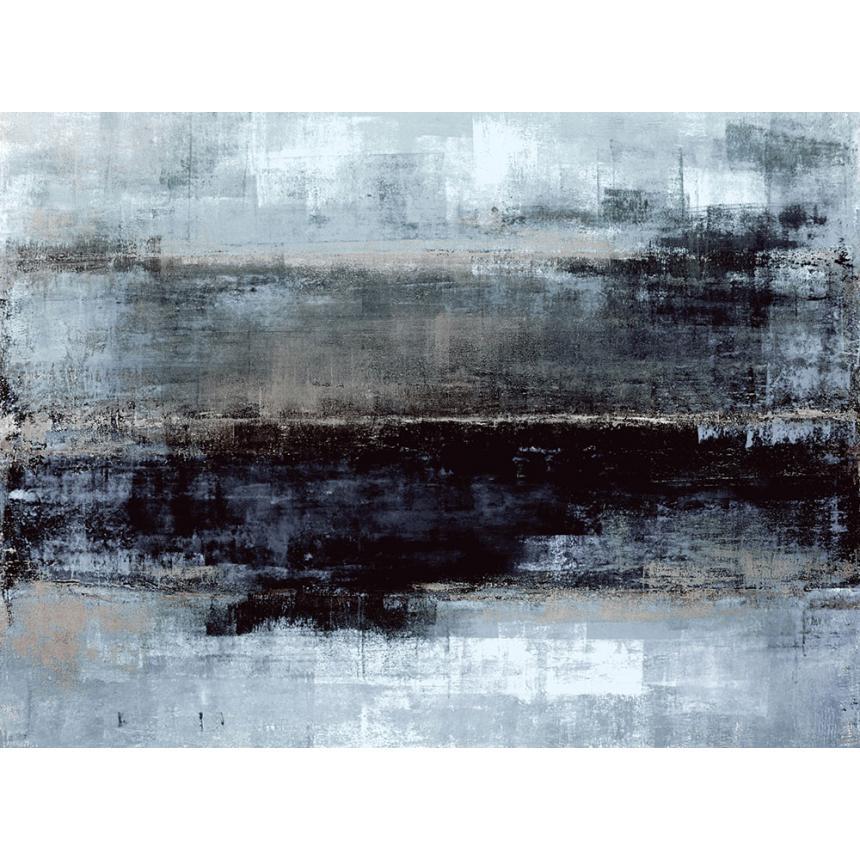 Πίνακας σε καμβά Abstract ορίζοντας