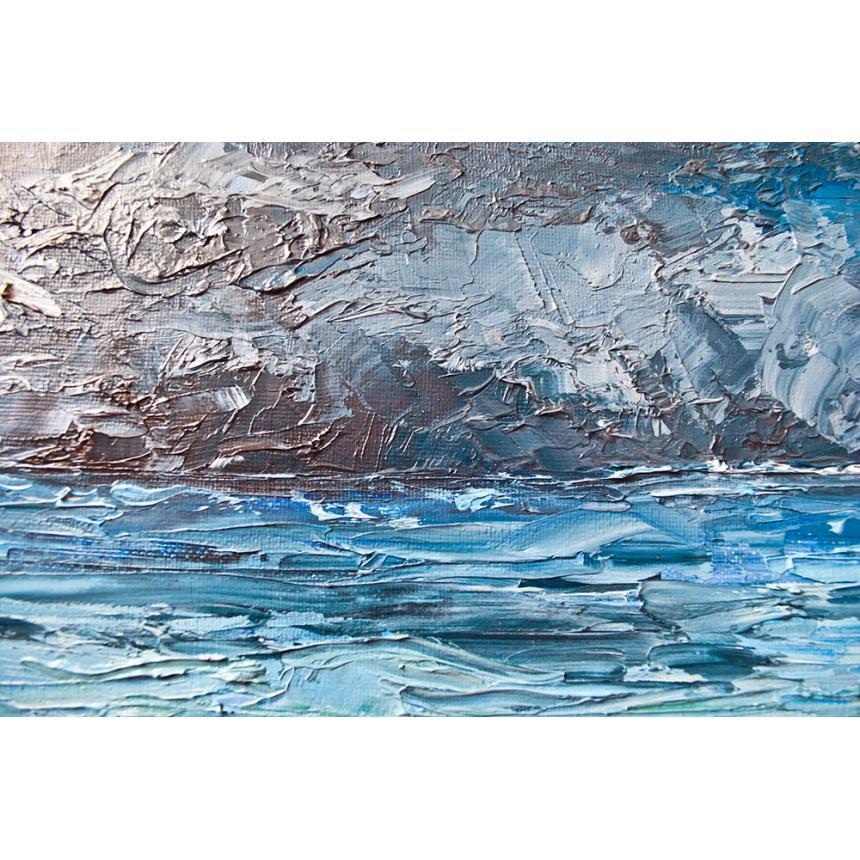 Πίνακας Abstract ορίζοντας 1