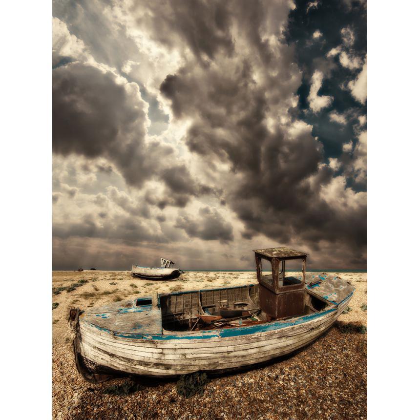 Πίνακας Ξεχασμένη βάρκα