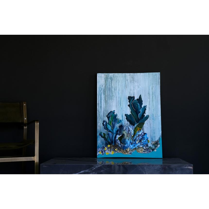 Πίνακας ζωγραφικής Θαλασσόκηπος