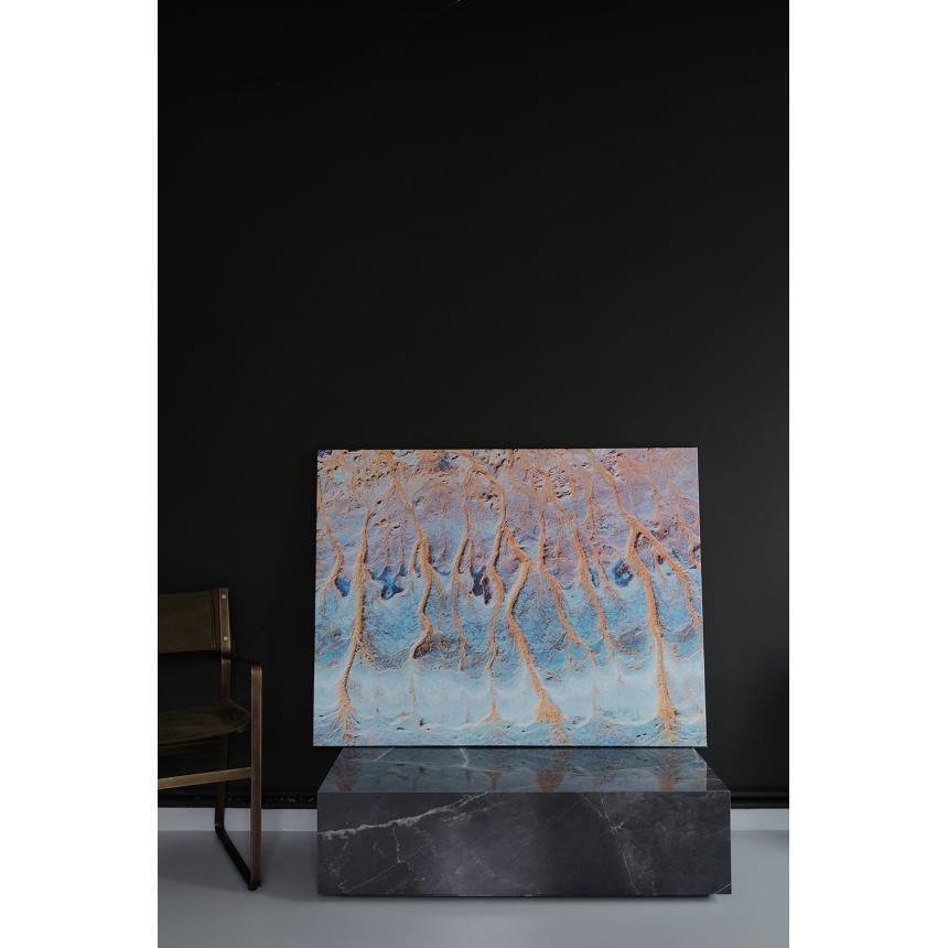 Πίνακας Abstract Γήινες ρίζες