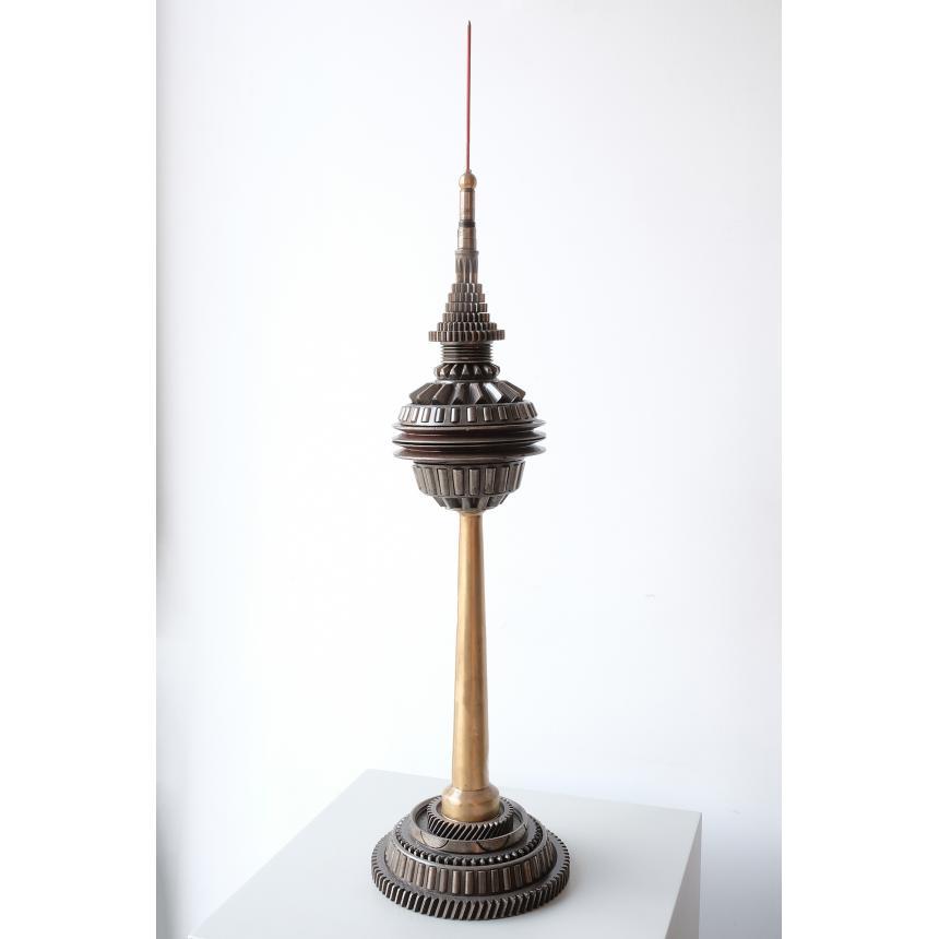 Γλυπτό Πύργος Βερολίνου
