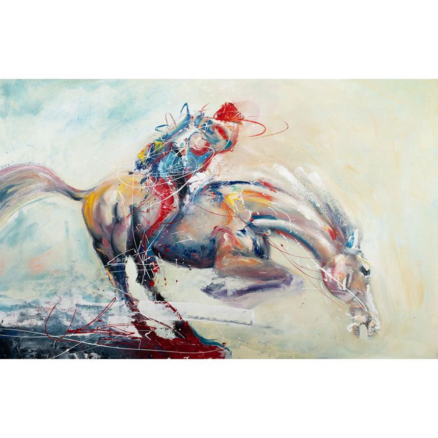 Άλογο Αναβάτης