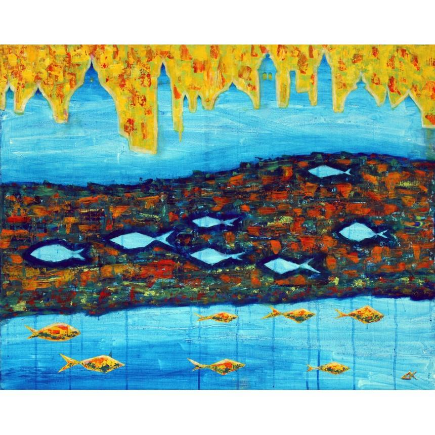 Πίνακας Ρεύμα θάλασσας
