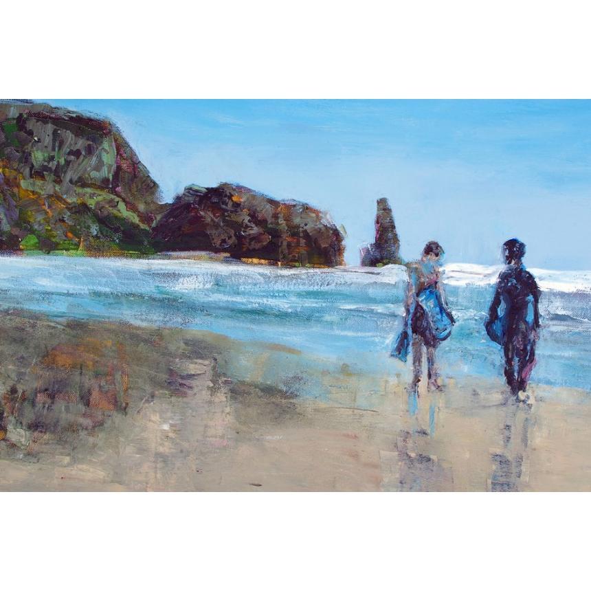 Βόλτα στη Θάλασσα