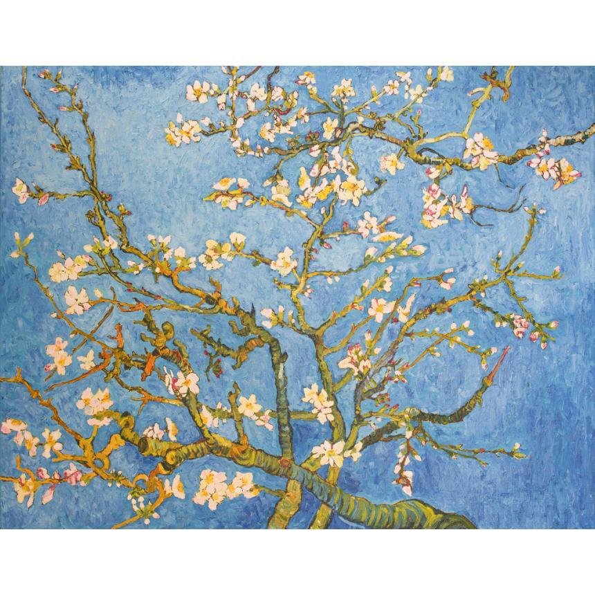 Van Gogh - Άνθη Αμυγδαλιάς