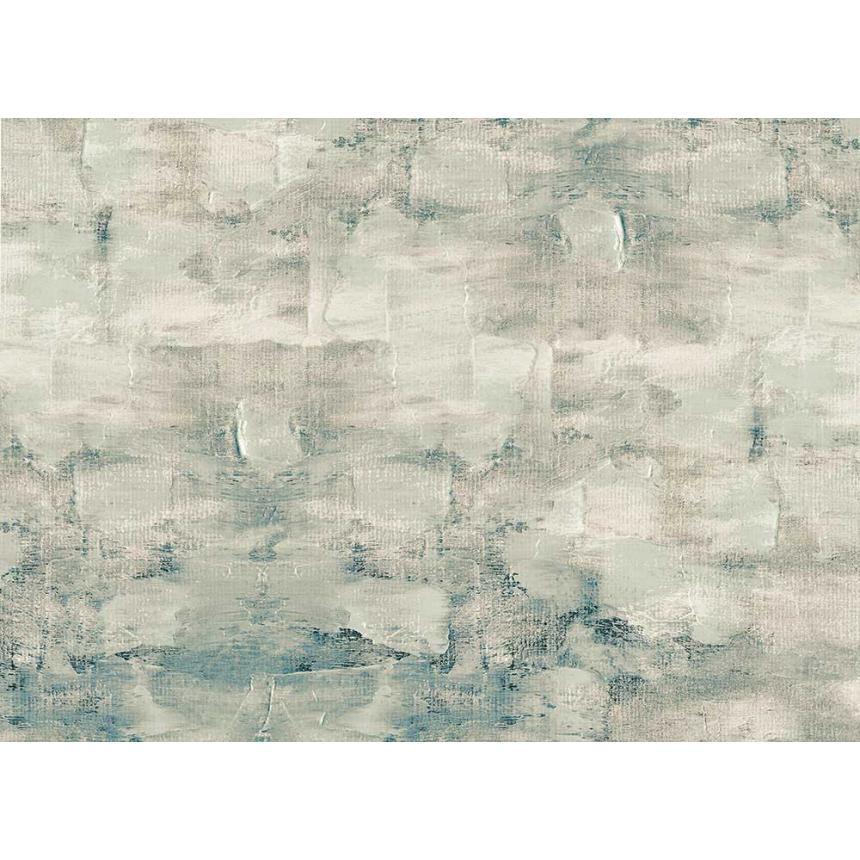 Πίνακας Abstract γκρίζες σπατουλιές