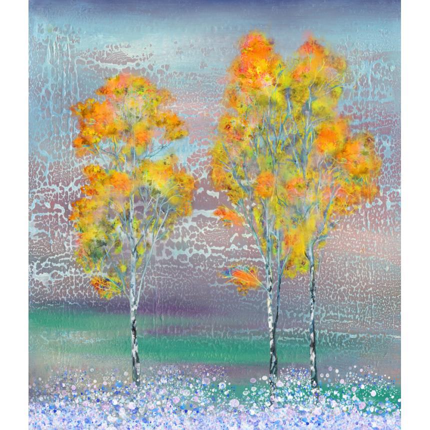 Πίνακας Φθινόπωρο