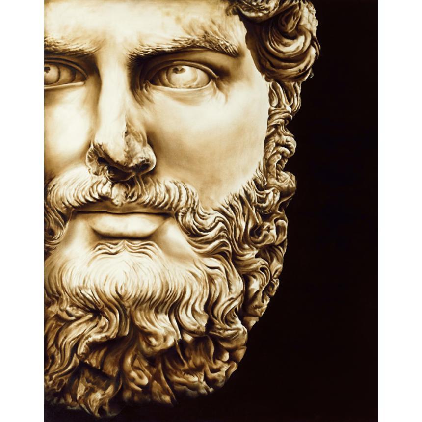 Πίνακας Lucius Verus