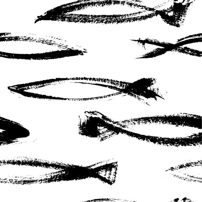 Πίνακας Ψαράκια