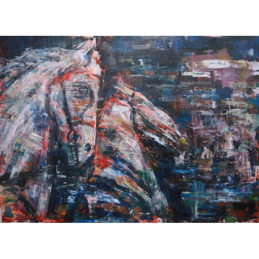 Άλογα abstract