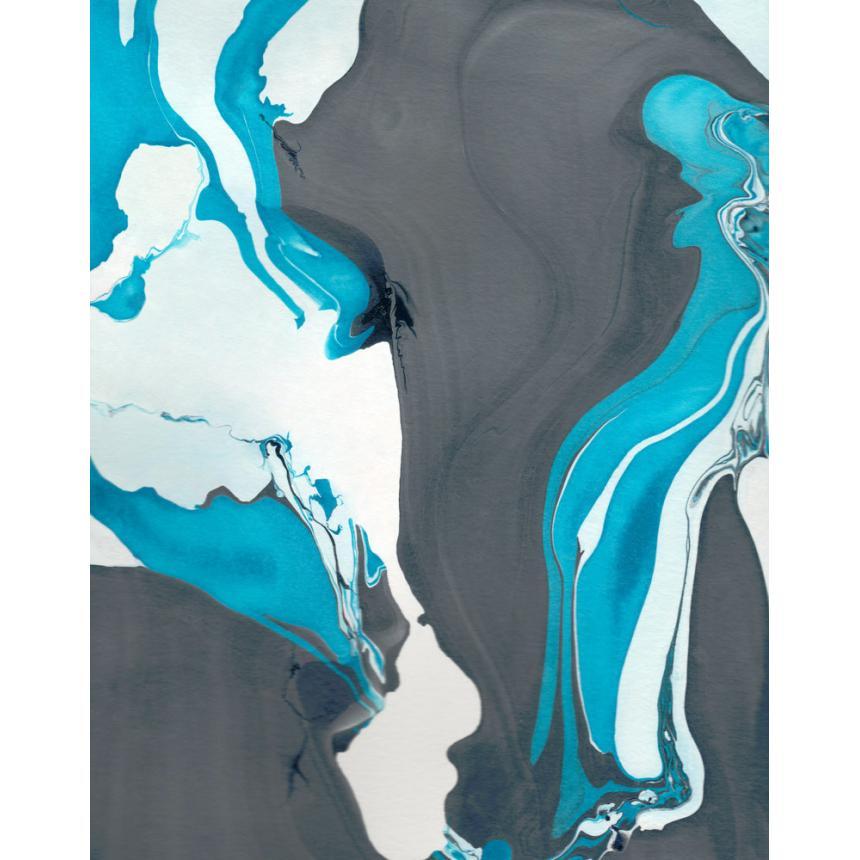 Πίνακας Marble abstract colors