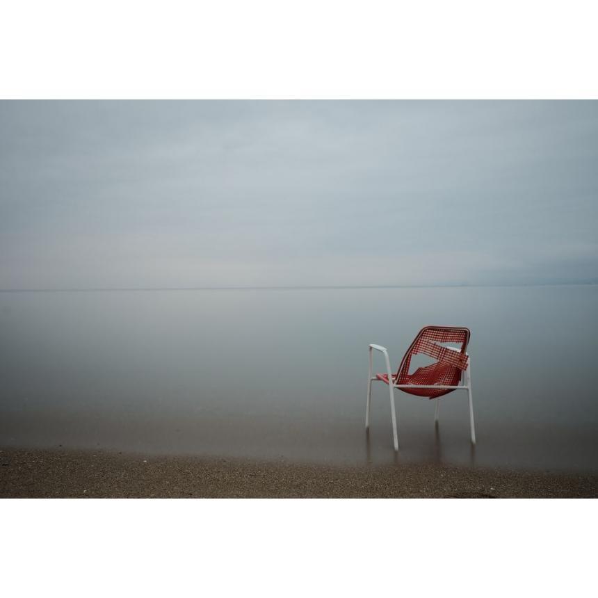 Πίνακας Τοπίο στη θάλασσα