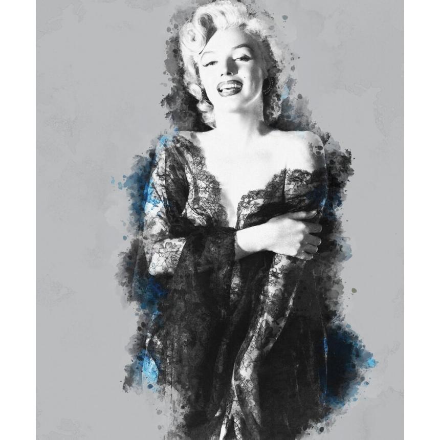 Πίνακας Marilyn Monroe