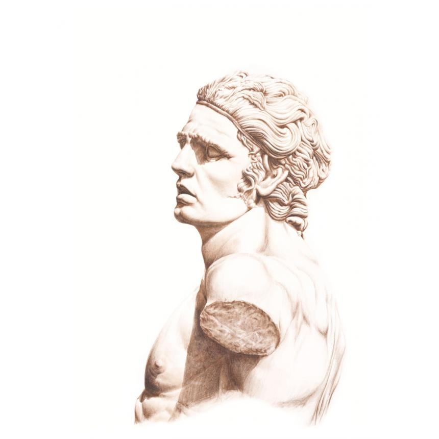Πίνακας Αλέξανδρος