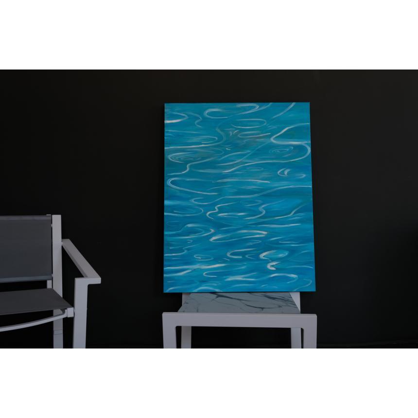 Πίνακας ζωγραφικής Νερό