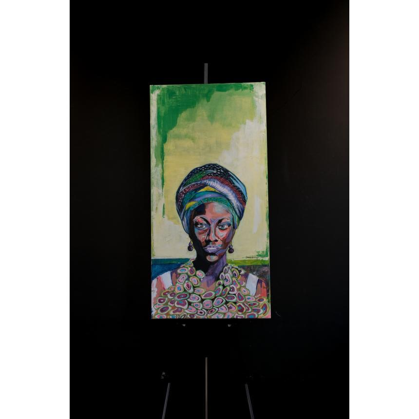 Πίνακας Αφρικάνα