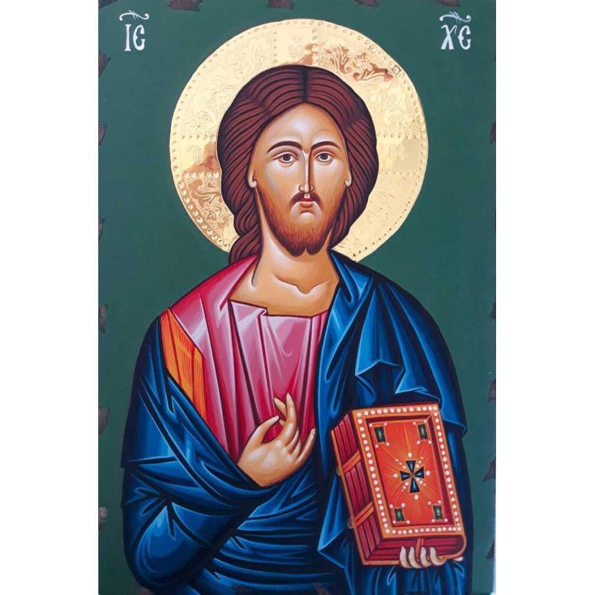 Αγιογραφία Χριστός