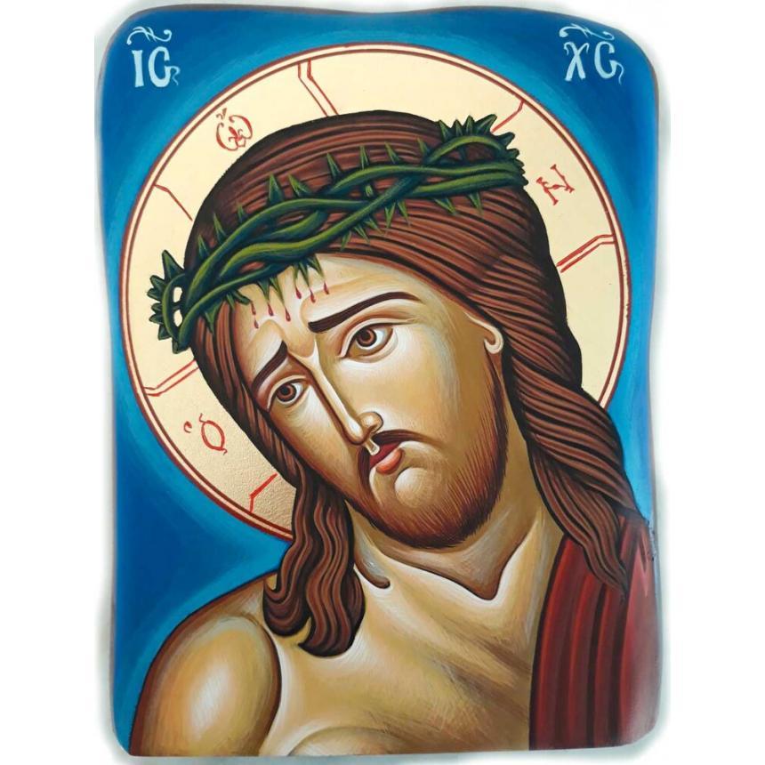 Αγιογραφία Ιησούς Χριστός Νυμφίος
