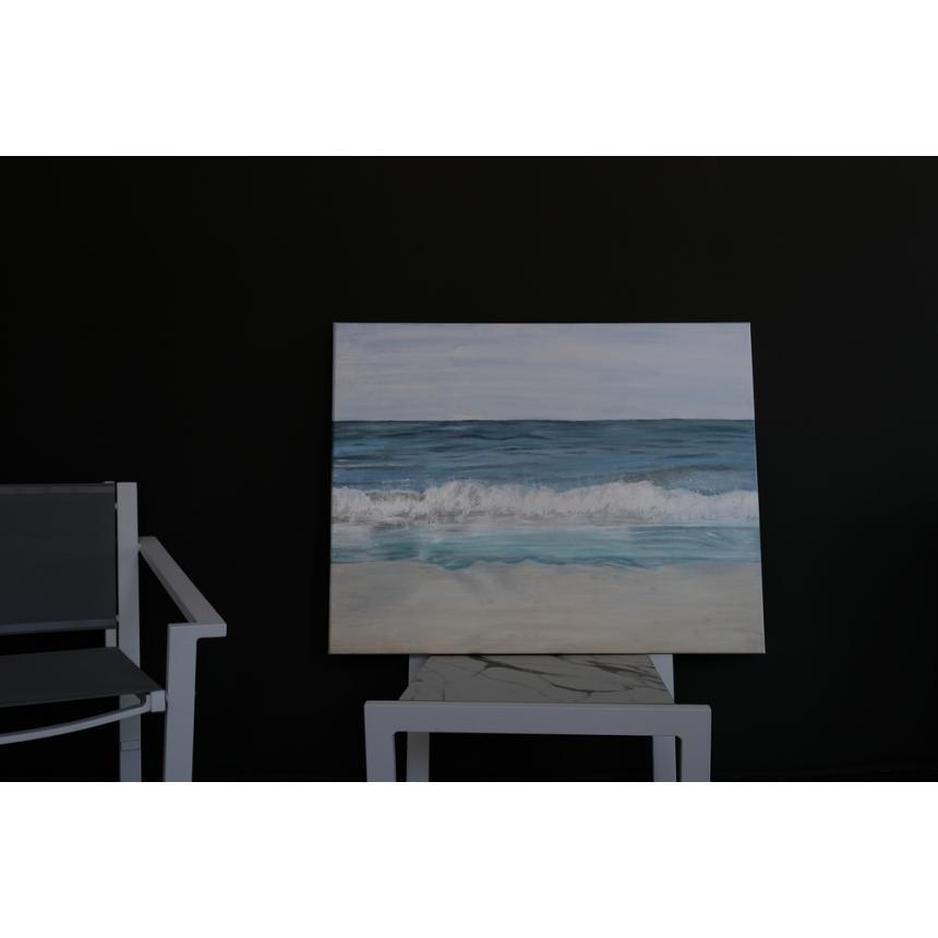 Πίνακας ζωγραφικής Παραλία - Θάλασσα