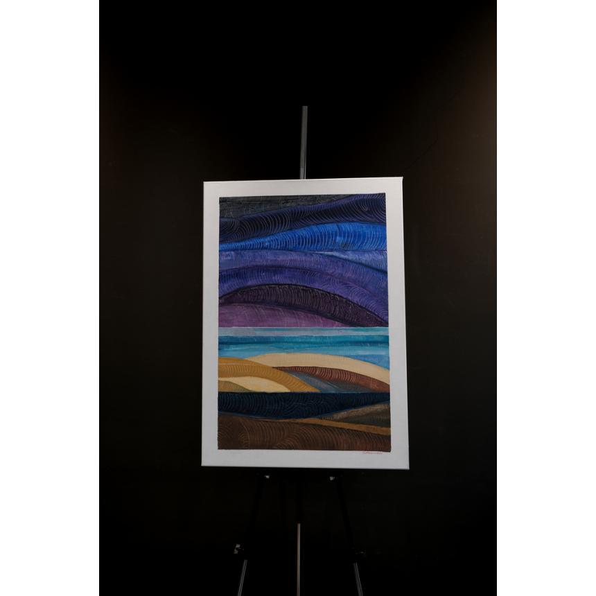 Πίνακας ελαιογραφία χρώματα Δύσης