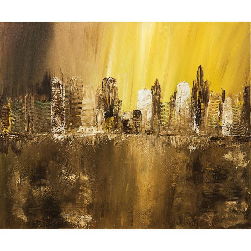 NY Abstract