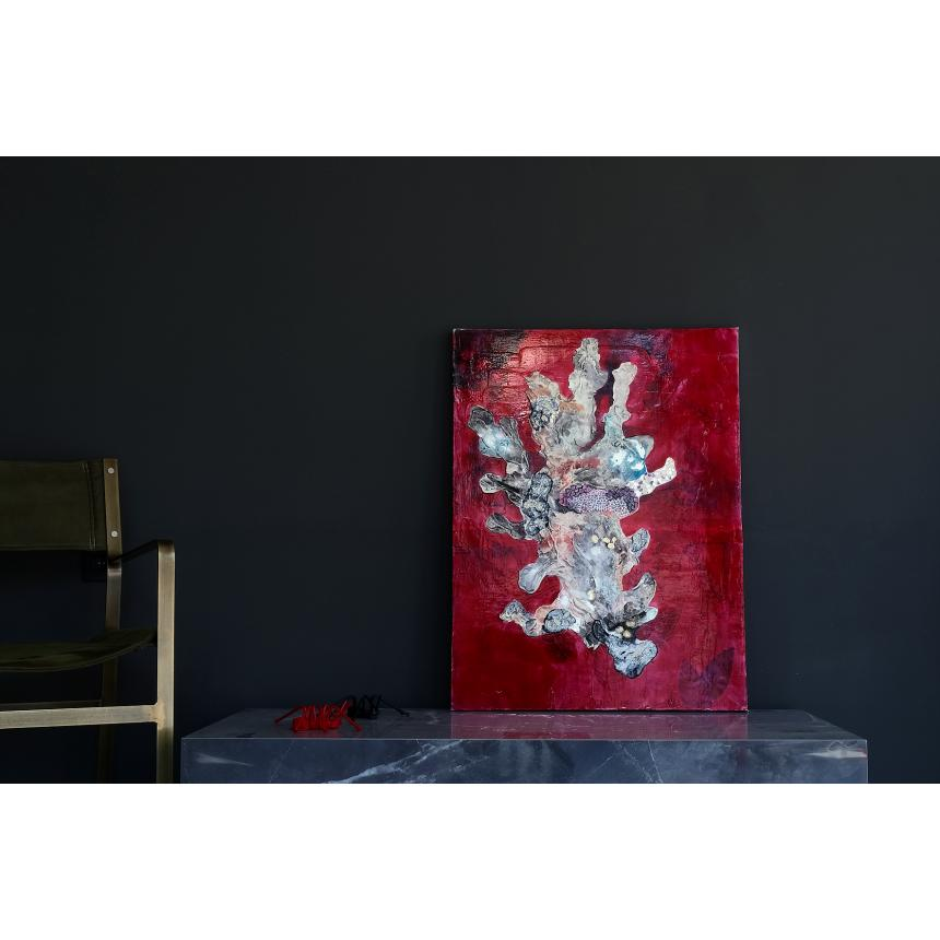 Πίνακας ζωγραφικής Κοράλια