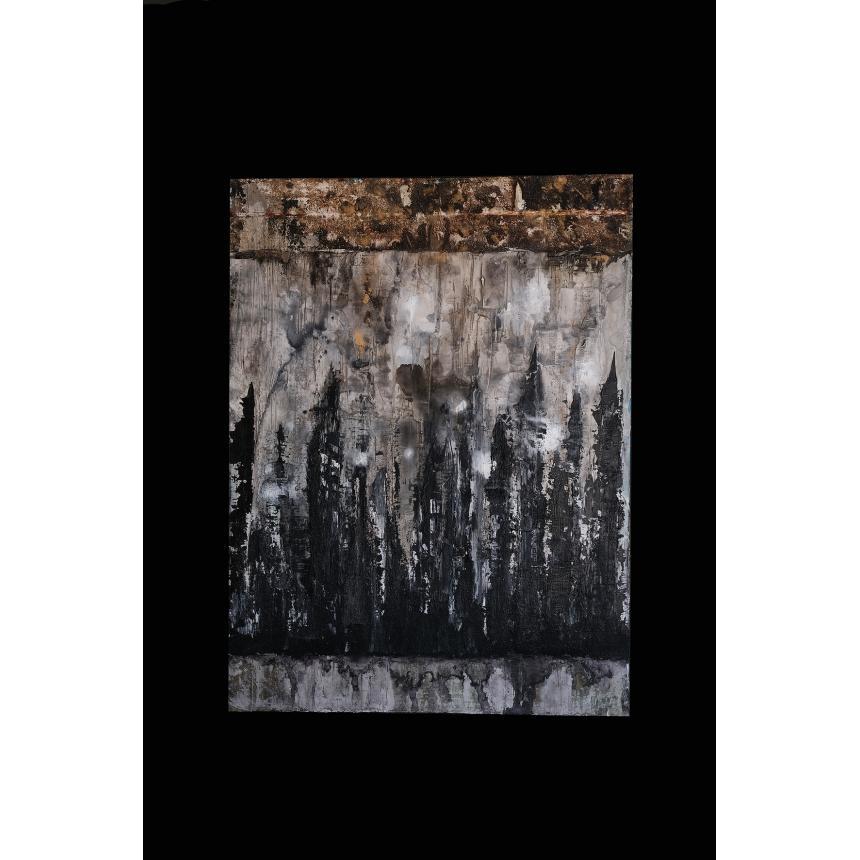 Abstract ουρανξύστες