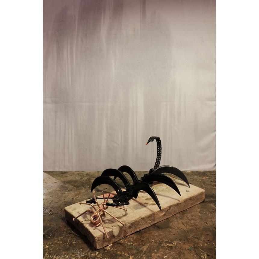Μαύρος Σκορπιός