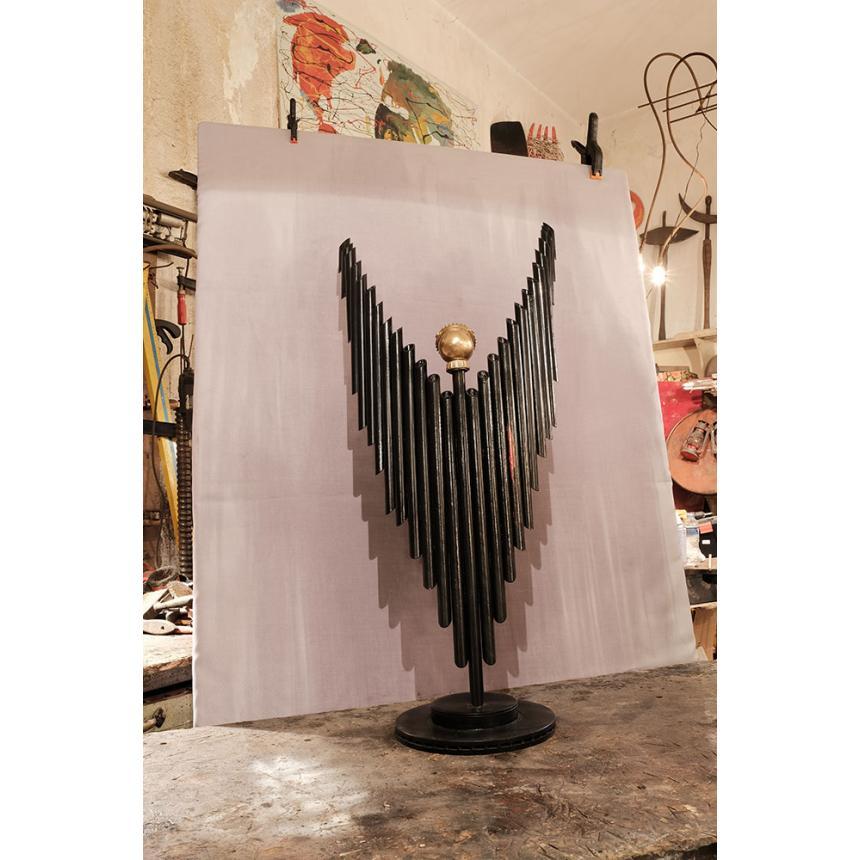 Γλυπτό Άγγελος