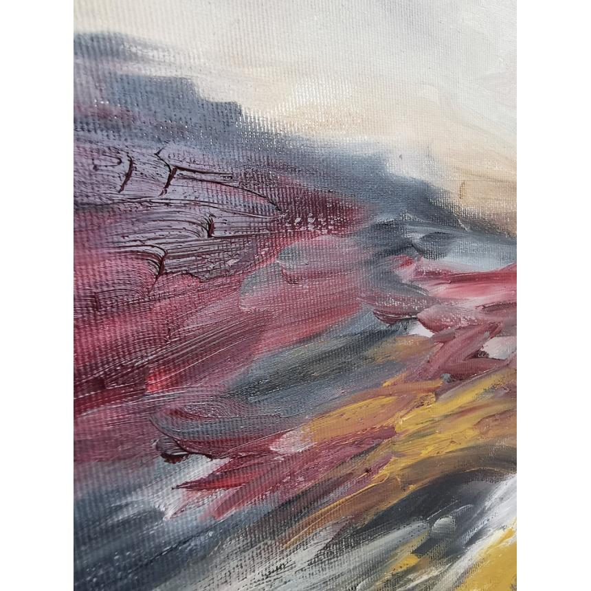 Πίνακας ζωγραφικής Abstract